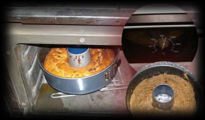 zimtkuchens
